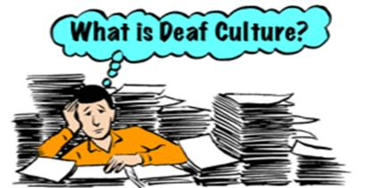 deaf again journal A teacher of the deaf can again provide advice on this more widely, colleges should take steps to review the general effectiveness of provision for deaf learners.