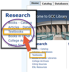 Glendale College Library